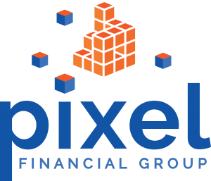 pixel-logo-with-blocks